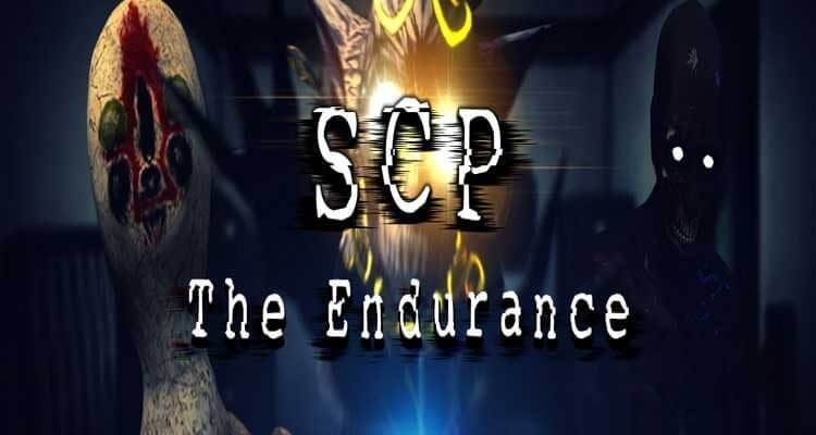 SCP – The Endurance