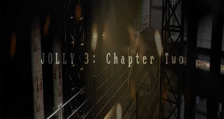 JOLLY 3: Chapter 2
