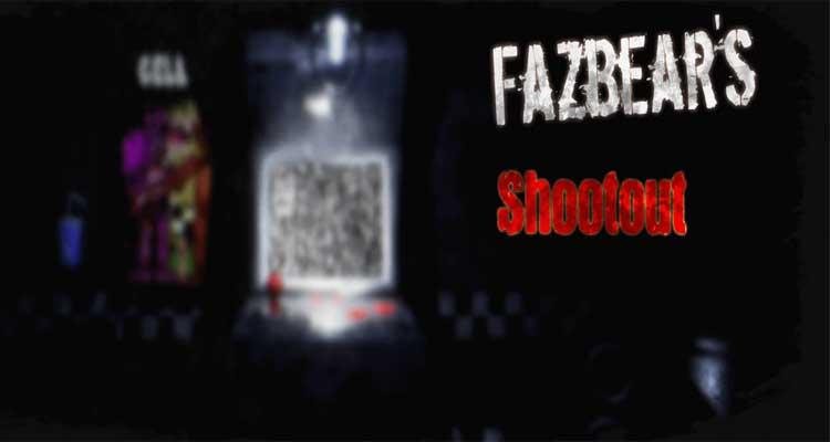 Fazbear's Shootout
