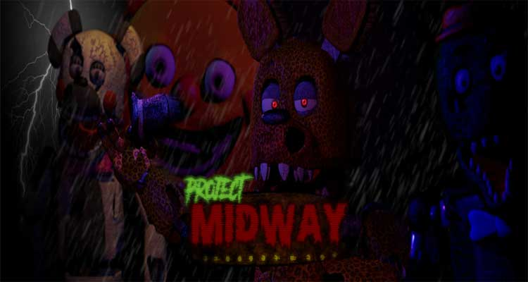 Project: Midway