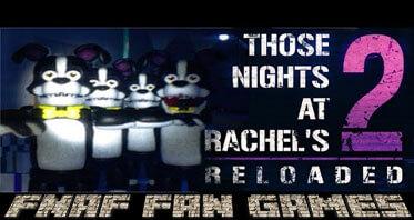 Those Nights at Rachel's 2: Reloaded APK