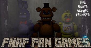 Five Nights Before Freddy's APK