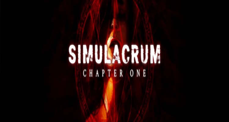 Simulacrum - Chapter One