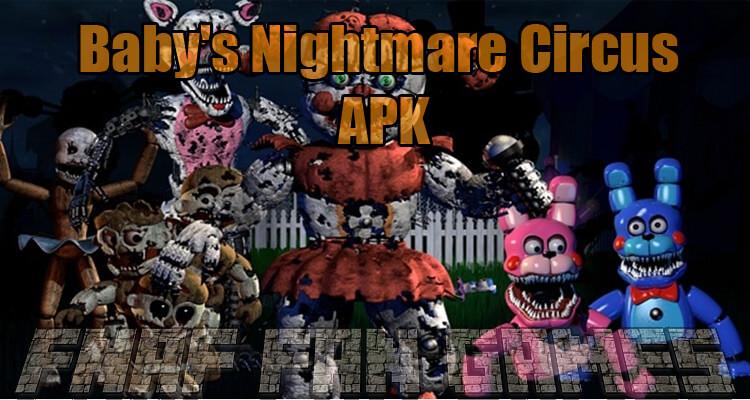 Baby's Nightmare Circus APK