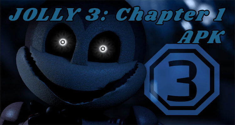 JOLLY 3: Chapter 1 APK