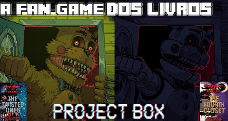 FNAF Project Box APK