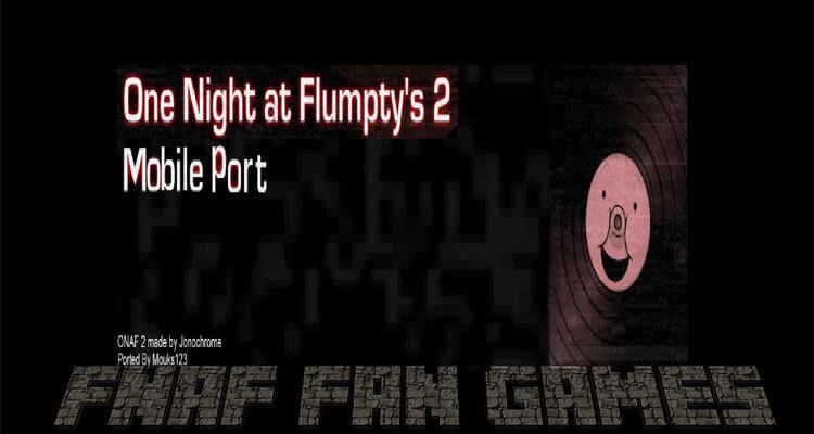 One Night at Flumpty's 2 APK