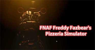 Freddy Fazbear's Pizzeria Simulator APK