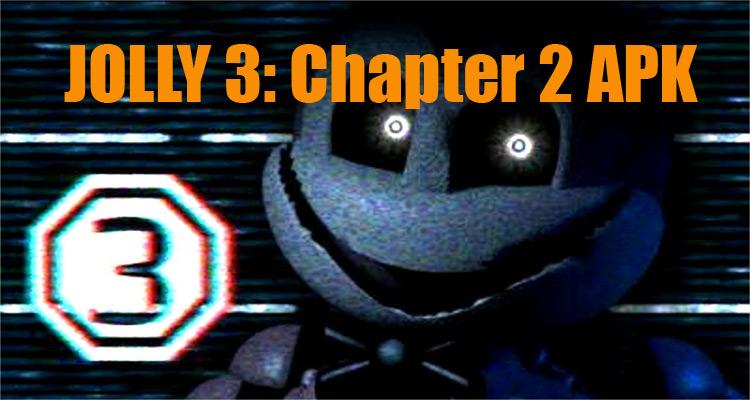 JOLLY 3: Chapter 2 APK