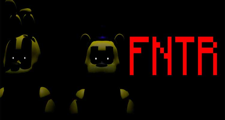 Five Nights To Remember