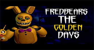 Fredbears : The Golden Days