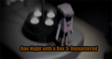 One Night with a Box 3: Remastered