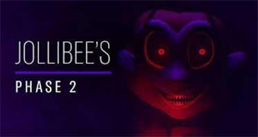 Jollibee's: Phase 2