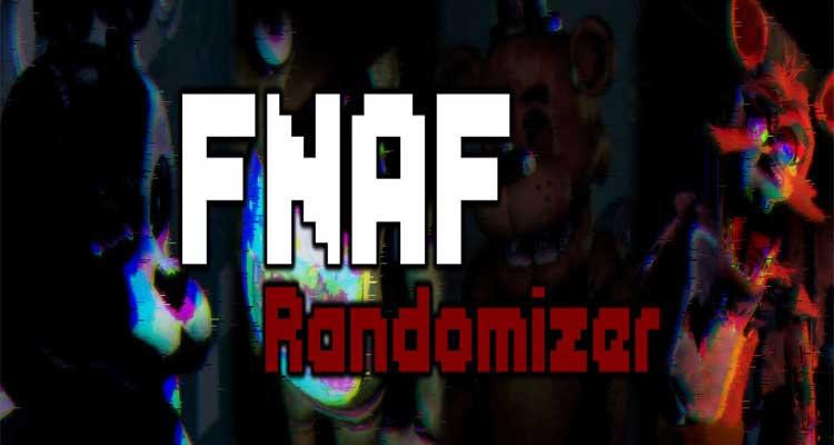 FNAF Randomizer