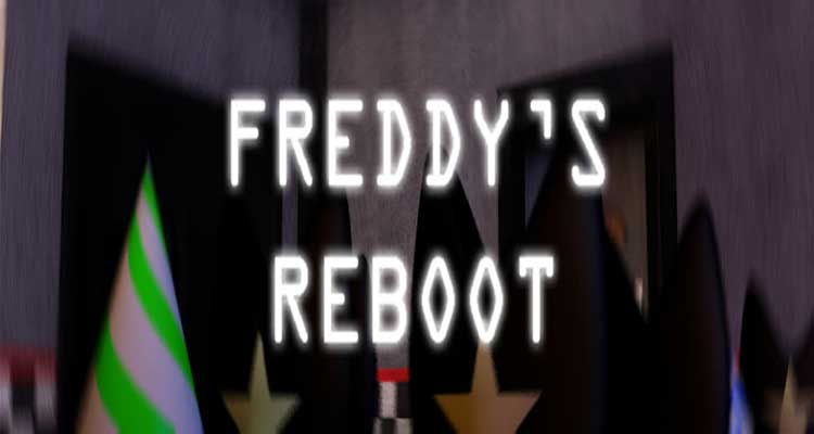 Freddy's Reboot