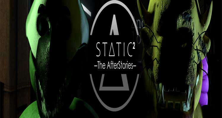 Statistic2 – The AfterStories