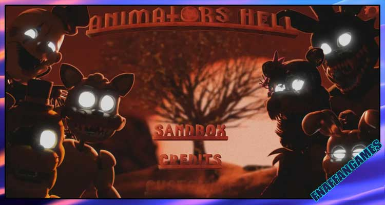 Animator's Hell