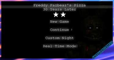Freddy Fazbear's Pizza – 30 Years Later