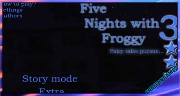 Five Nights with Froggy 3 (v2.0 coming soon)