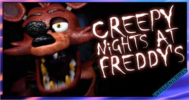 Creepy Nights At Freddy's android Edition