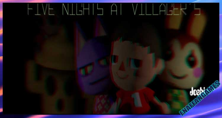 Five Nights at Villager's: Classic
