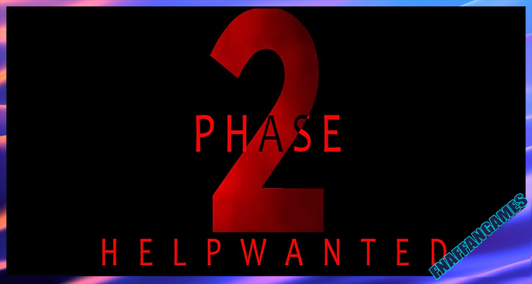 FNAF Help Wanted (2D Edition)