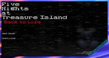 Five Nights at Treasure Island – Back to Life