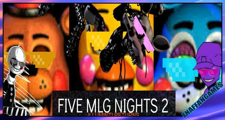 Five MLG Nights 2