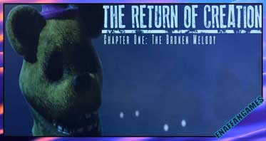 (Canned Project) The Return of Creation   The Broken Melody