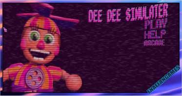Dee Dee Simulater