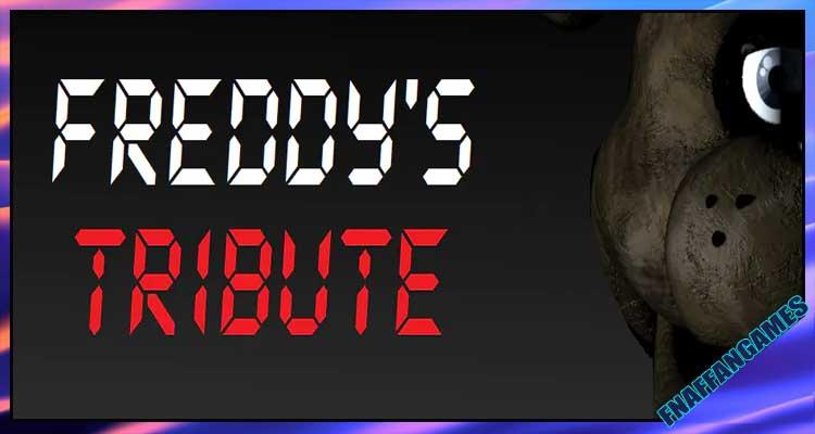 Freddy's Tribute