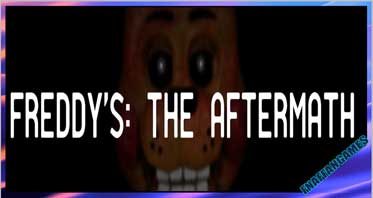 Freddy's: The Aftermath